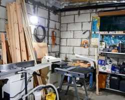 Как оборудовать мастерскую — важные правила и рекомендации
