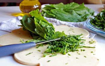 Простые витамины на зиму: засолка щавеля