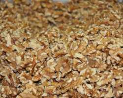 Как хранить очищенные грецкие орехи — запасаемся на весь год
