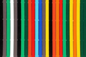 Дачные заборы из пластика: преимущества