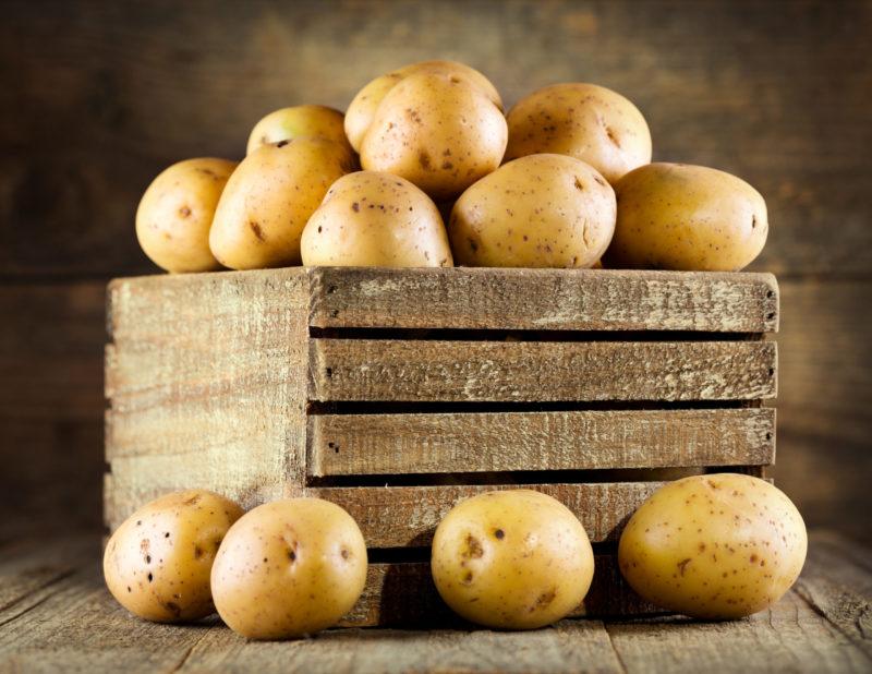 Картофель Лимонка: неприхотливый сорт с прекрасным вкусом