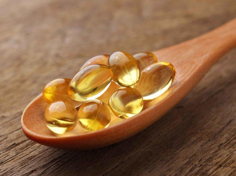 5 обычных продуктов, которые снабдят витамином D не хуже, чем солнце