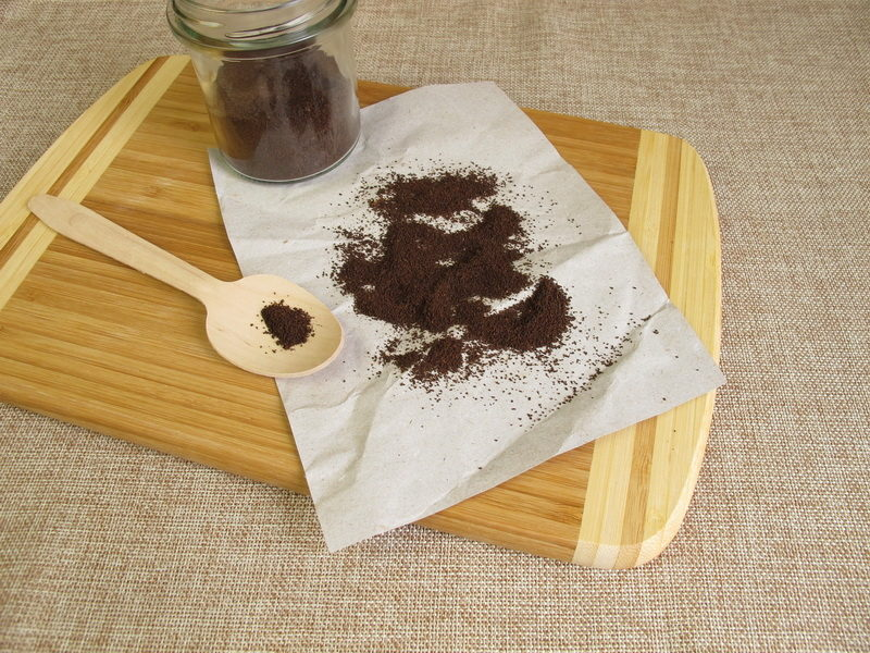 Кофейная гуща как удобрение - любителям кофе на заметку