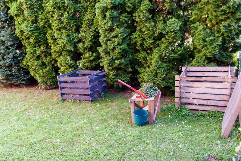 Удобрение из травы - готовим подкормку для растений