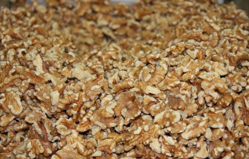 Как хранить очищенные грецкие орехи - запасаемся на весь год