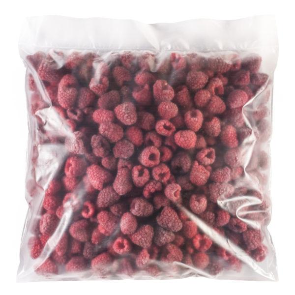 Кормлю свою семью свежей Малиной круглый год — рассказываю о правилах Заморозки, которые позволяют сохранить свежесть и пользу ароматных ягод