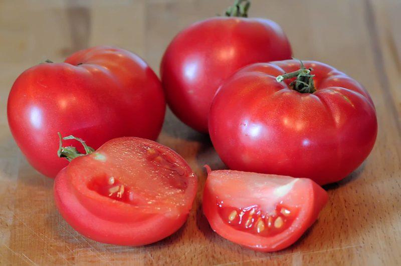 Томат Розовый мед: особенности сорта и условия выращивания