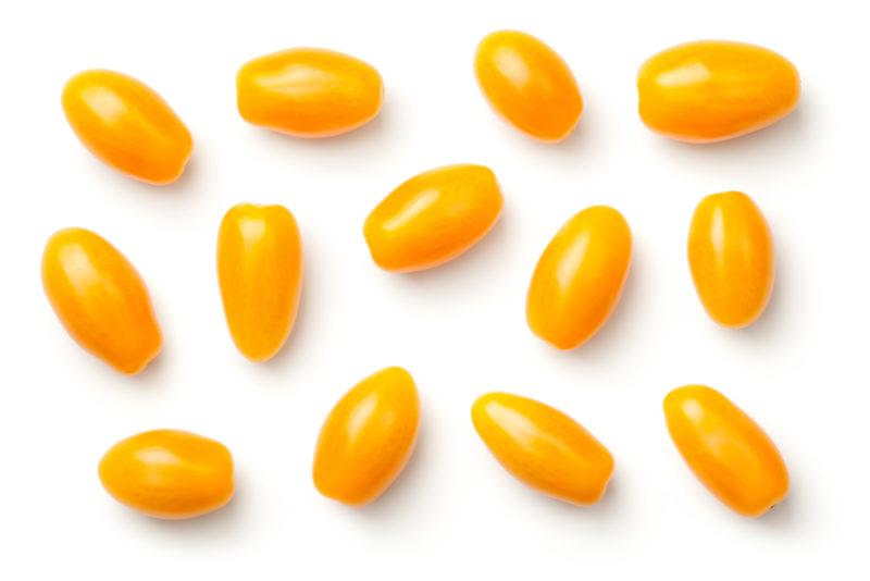 5 сортов томатов, адаптированных к неблагоприятным погодным условиям