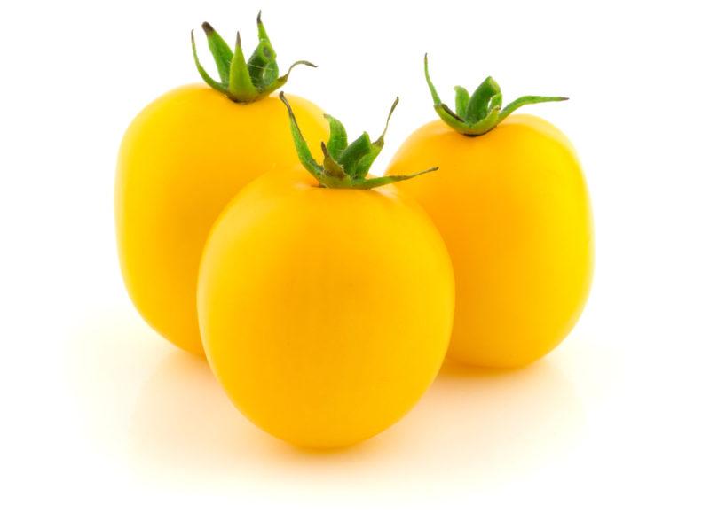 Съедобные фонарики. Популярные сорта желтых и оранжевых томатов