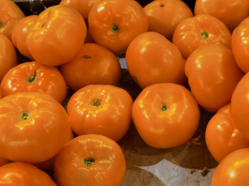 Необычные и редкие сорта томатов для выращивания на своем огороде