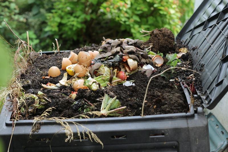 Как самостоятельно приготовить  отличный компост