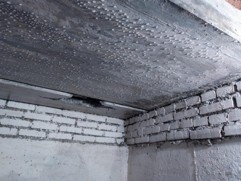 Лучшие способы борьбы с конденсатом в подвале