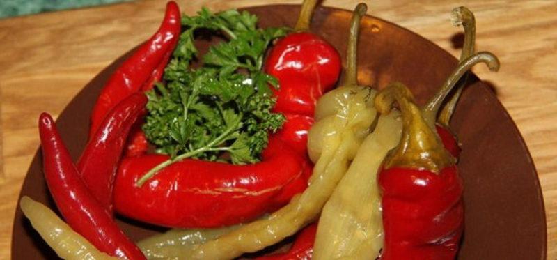 Приправа «с огоньком»: 5 жгучих рецептов с перцем